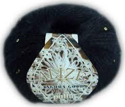 ANGORA GOLD PULLU